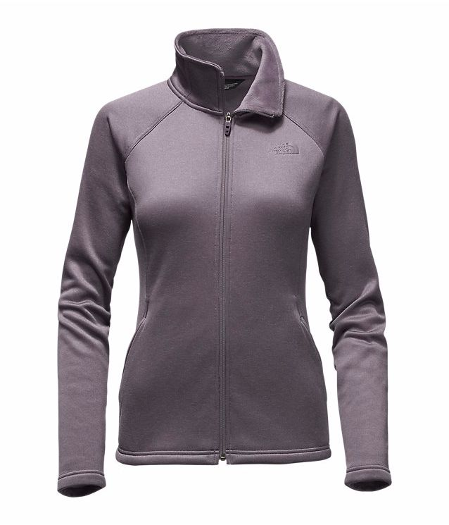 The North Face The North Face Women's Agave Full Zip Jacket