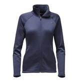 The North Face The North Face Wmns Agave Full Zip Jacket
