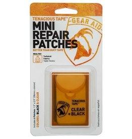 Gear Aid Gear Aid Tenacious Tape Mini Repair Patches