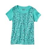 Patagonia Patagonia Girls' Graphic Cotton/Poly T-Shirt