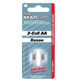 Maglite AA Spare Globe #87510