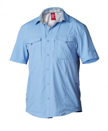 Vigilante Vigilante Mens Lupton SS Shirt
