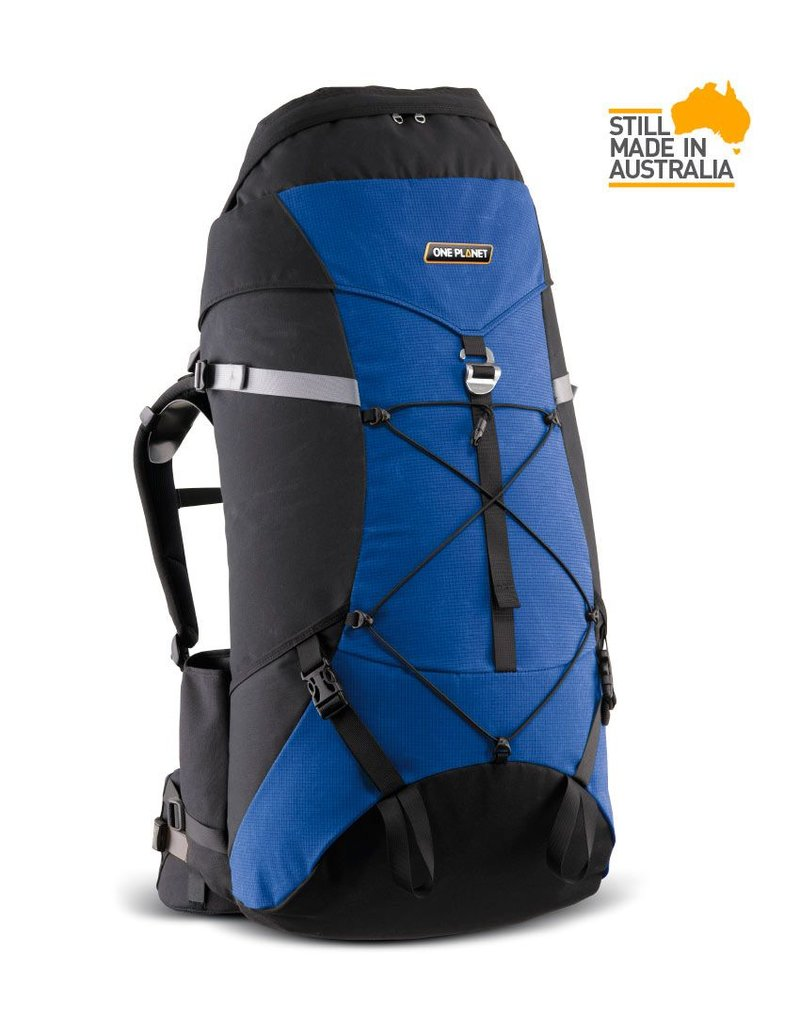 One Planet One Planet Mungo Bushwalking Pack