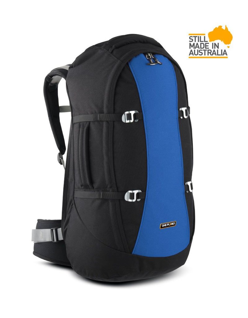 One Planet One Planet Endeavour Travel Pack