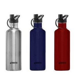 Thirstee Thirstee Sport Bottle