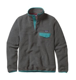 Patagonia Patagonia Womens LW Synch Snap-T P/O