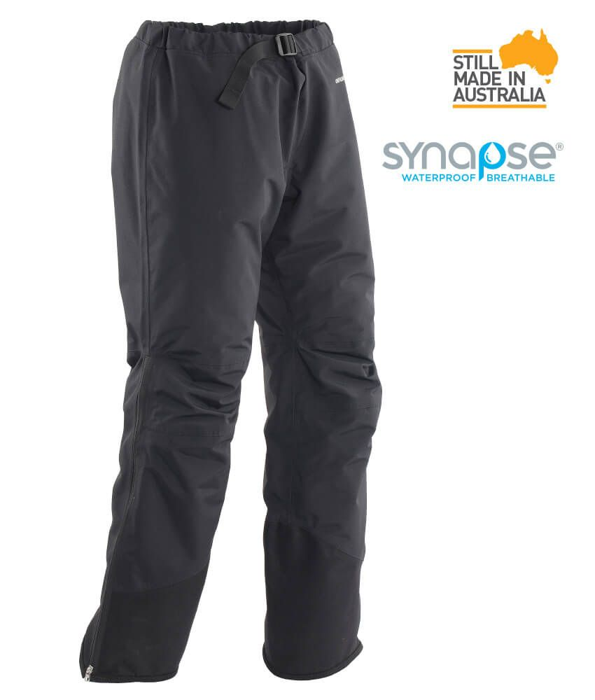 One Planet One Planet Overpants Synapse