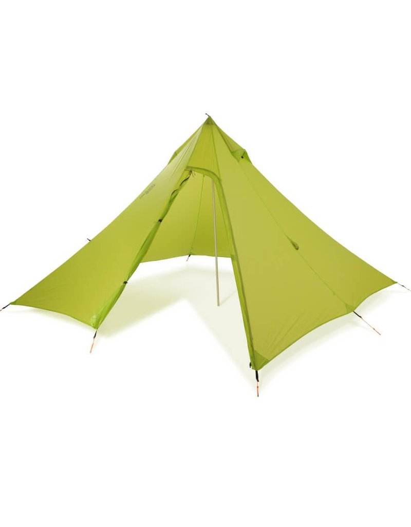 One Planet One Planet 4Midable Tent
