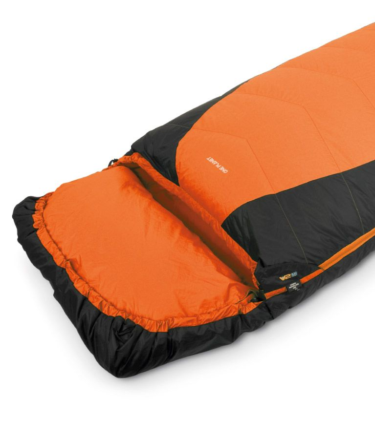 One Planet One Planet Robin Hoodless +3 Sleeping Bag