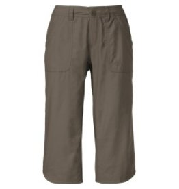 The North Face TNF Wmns Horizon Noble Capri, Weimaraner Brown, US4