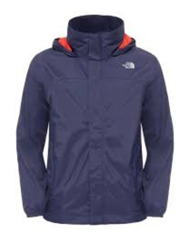 The North Face The North Face Boys' Resolve Reflect Jacket