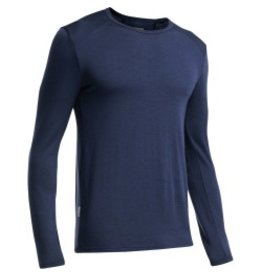 Icebreaker Icebreaker Mens Tech Top LS Crewe