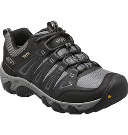 Keen Keen Mens Oakridge WP Shoe