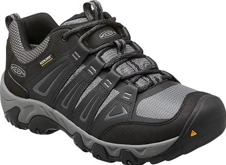Keen Keen Mens Oakridge WP Shoe
