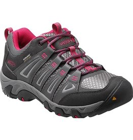 Keen Keen Wmns Oakridge WP Shoe