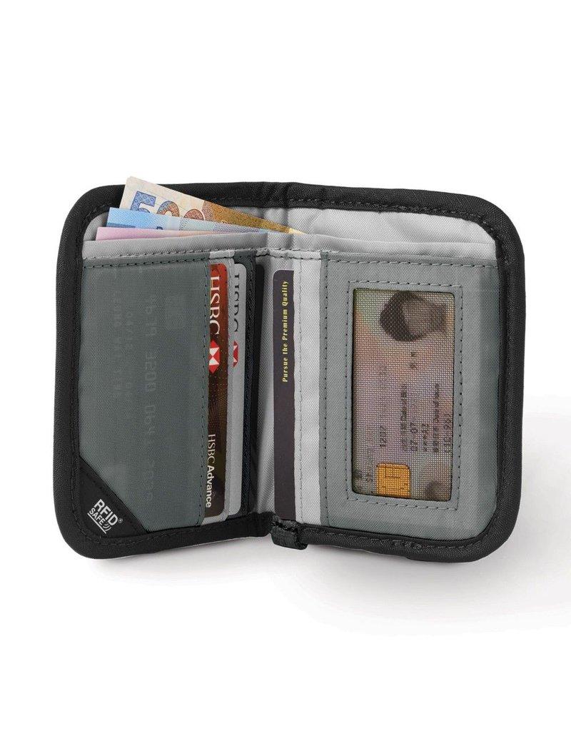 Pacsafe Pacsafe RFIDSafe V50 RFID blocking compact wallet
