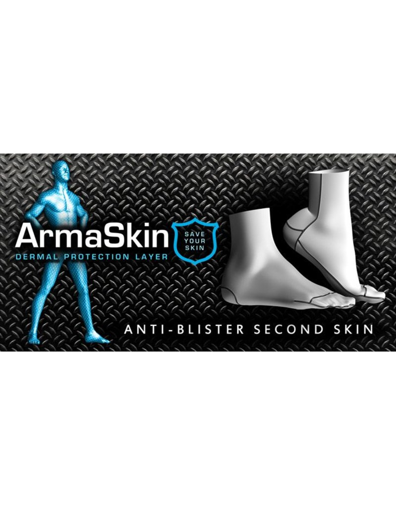 ArmaSkin ArmaSkin Anti Blister Socks