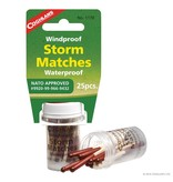 Coghlan's Coghlan's Wind/Waterproof Storm Matches