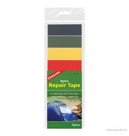 Coghlan's Coghlan's Nylon Repair Tape