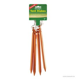 Coghlan's Coghlan's Ultralight Tent Stakes
