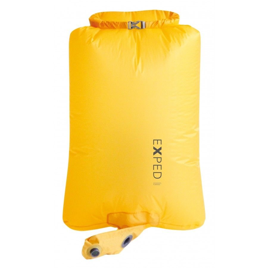 Exped Exped Schnozzel Pumpbag UL M