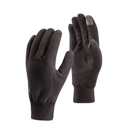 Black Diamond Black Diamond Lightweight Polartec Gloves