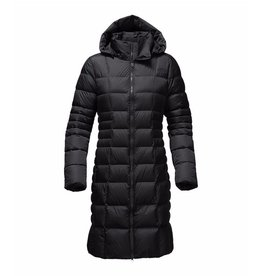 The North Face The North Face Wmns Metropolis Parka