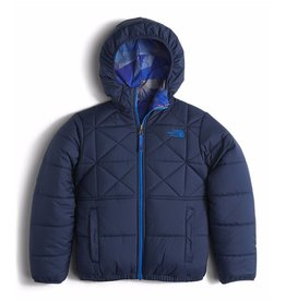 The North Face TNF Boys Reversible Perrito Jacket