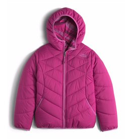 The North Face The North Face Girls Reversible Perrito Jacket