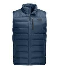 The North Face The North Face Men's Aconcagua Vest