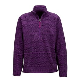 Marmot Marmot Girls Rocklin 1/2 Zip