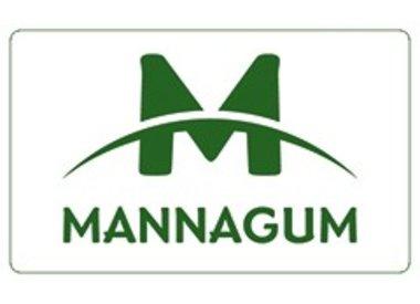 Mannagum