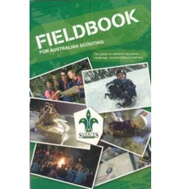 Scout Scout Fieldbook