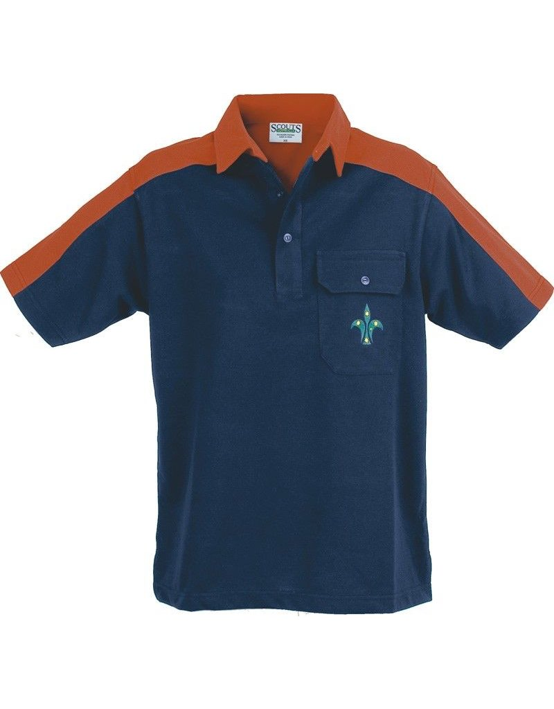 Scout Joey Polo Shirt