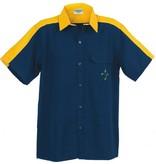 Scout Cub Button Shirt