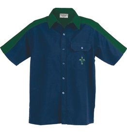Scout Scout Button Shirt