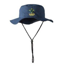 Scout Scout Wide Brim Hat
