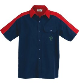 Scout Rover Button Shirt