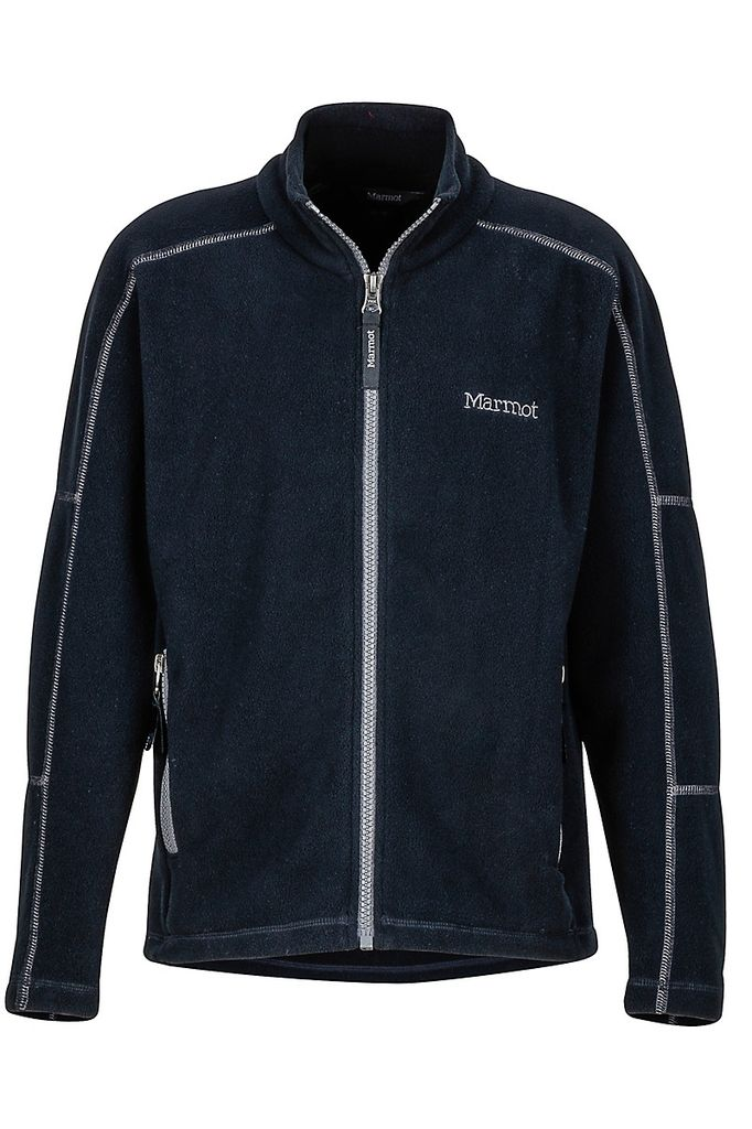 Marmot Marmot Boy's Lassen Fleece