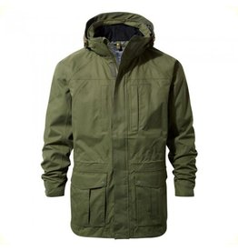 Craghoppers Craghoppers Mens Kiwi Long Interactive Jacket