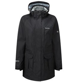 Craghoppers Craghoppers Wmns Madigan III Long Interactive Jacket