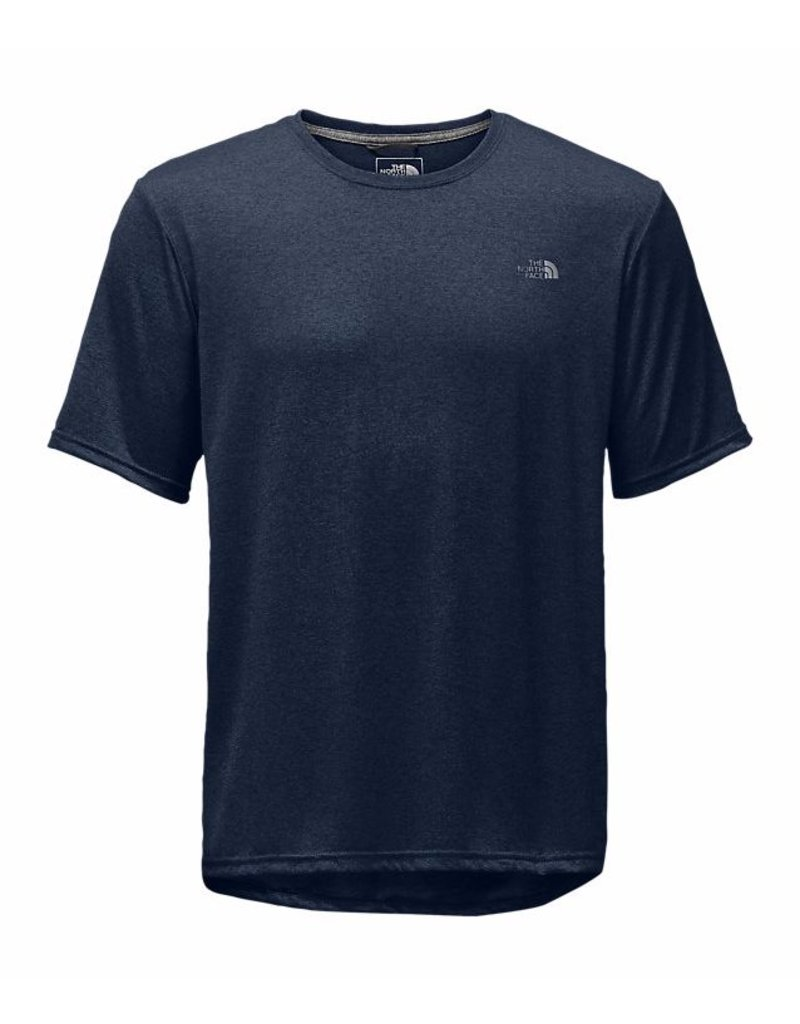 The North Face The North Face Men's Reaxion Amp Crew Tee