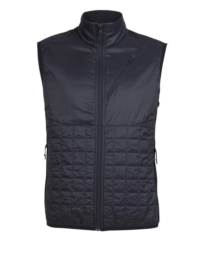 Icebreaker Icebreaker Mens Helix Vest