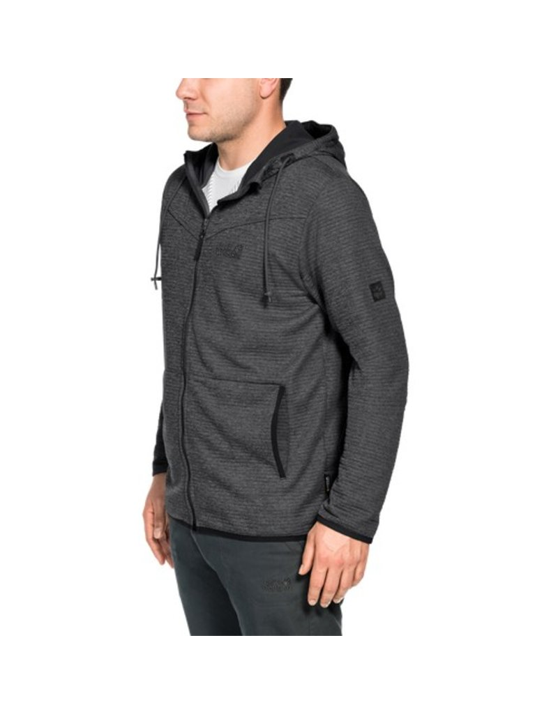 Jack Wolfskin Jack Wolfskin Mens Tongari Hooded Jacket