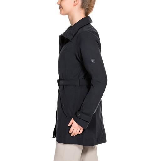 Jack Wolfskin Jack Wolfskin Women's Kimberley Coat