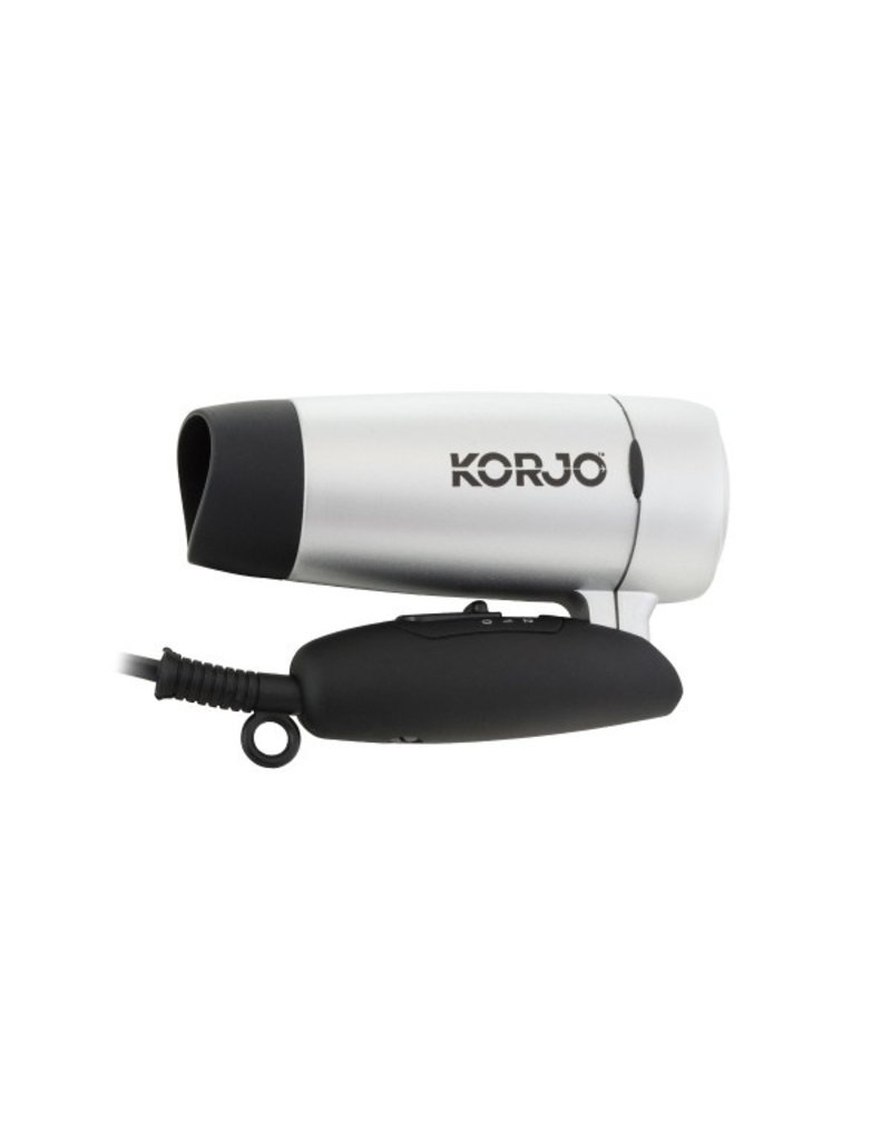 Korjo Korjo Foldaway Hair Dryer