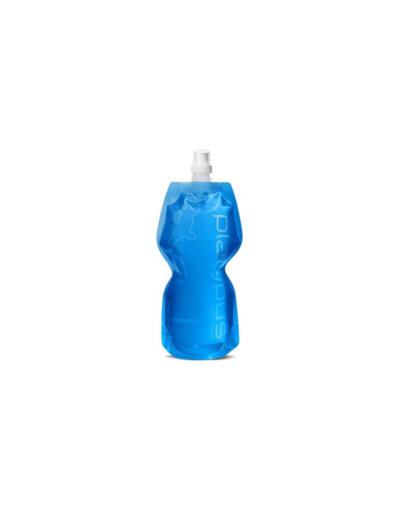 Platypus Platypus Soft Bottle with Pull Cap 1L