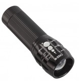 Perfect Image Perfect Image Zoom Torch 3W CREE & Pouch