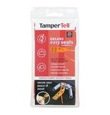 Tampertells Deluxe Easy Seals 20pk
