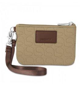 Pacsafe Pacsafe RFIDsafe W50 RFID blocking coin & card purse